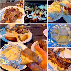 大好きなカマンベール焼きとカンパーニュに泡があったら何もいらなぁい 炭火焼がなんでも美味しい - 38件のもぐもぐ - BBQ好きな物を好き好きに焼く✌️ by honeybunnyb