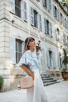Jenny of Margo & Me shares her Summer style picks.