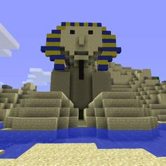 Built on Minecraft Xbox 360!
