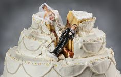 One way to heal or perhaps even save your marriage. Crime, Dream Wedding, Wedding Day, Linen Spray, Wax Warmers, Before Wedding, Couple, Wedding Humor, Body Spray