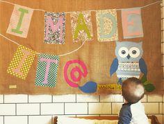 Christmas Crafting At Blue Owl Christmas Crafts, Owl, Crafting, Kids Rugs, Ceramics, Blue, Home Decor, Homemade Home Decor, Ceramica
