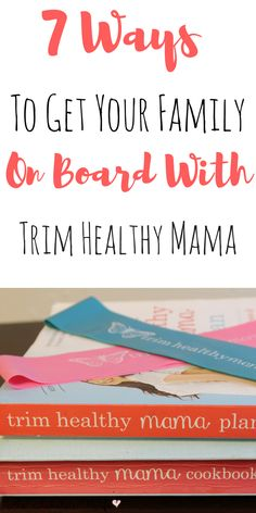 Get your family on plan with these simple tips!