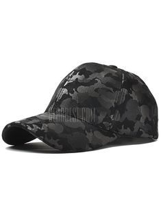 25fd0cfb270bfd Only $5.01,buy Outdoor Camouflage Pattern Baseball Hat at GearBest Store  with free shipping.