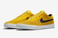 Nike SB Bruin Hyperfeel (Tour Yellow) –Sneaker Freaker
