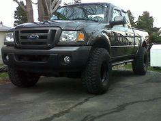 Ford Ranger                                                                                                                                                                                 More