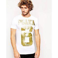 Αποτελέσματα για: 'menclothing clothing t shirts superdry osaka tee Superdry, Osaka, Tanks, Mens Tops, T Shirt, Clothes, Fashion, Supreme T Shirt, Outfits