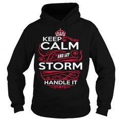 Cool STORM, STORMYear, STORMBirthday, STORMHoodie, STORMName, STORMHoodies Shirts & Tees