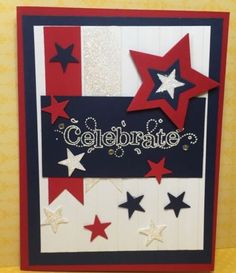 Fourth-Of-July-Stampin-Up-Card