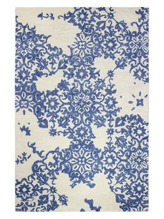 Greenwich Ratna Rug from Best of Bashian Rugs on Gilt