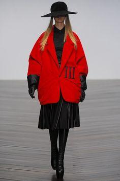 KTZ - www.vogue.co.uk/fashion/autumn-winter-2013/ready-to-wear/ktz/full-length-photos/gallery/930226