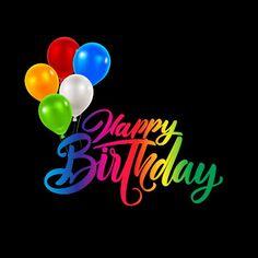 Happy Birthday Logo, Happy Birthday Frame, Happy Birthday Cake Images, Happy Birthday Celebration, Happy Birthday Parties, Birthday Wishes Greetings, Happy Birthday Greeting Card, Birthday Background Images, Image 3d