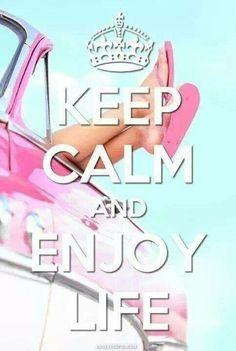 Disfruta!