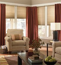 Blindsgalore Cordless Cellular Shades /Great place for blinds and shades.