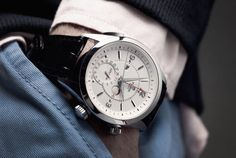 I like this...not sure if I like it more than my current watch...but I still like this...