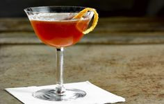 Sandy's Motherhood Blog: Equal Rights! Cocktail recipes with equal parts of all ingredients.