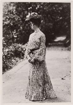 Louis Held   Mode um 1910   Museum für Kunst und Gewerbe Hamburg
