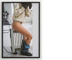 Talia Chetrit - Heat, 2015, Inkjet print, 30x20 inches