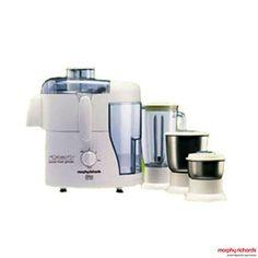 Morphy Richards Mixer grinders: Buy Morphy Richards Divo Essentials Juicer Mixer Grinder 500-Watts Online | Oyekitchen.com