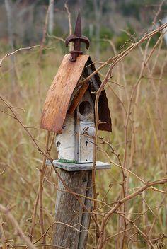 Birdhouse♡