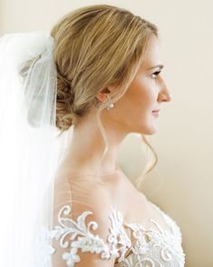 The Ultimate Handbook To Loose Updo Wedding Low With Veil 97 wedding and engagem. wedding engagement hairstyles 2019 - wedding and engagement 2019 Engagement Hairstyles, Wedding Hairstyles For Long Hair, Wedding Hair And Makeup, Wedding Hair Accessories, Bride Hairstyles, Updo Hairstyle, Hairdos, Sweet Hairstyles, Wedding Beauty