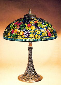 Tiffany Glass  another one, so beautiful