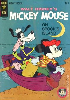 Mickey Mouse #103