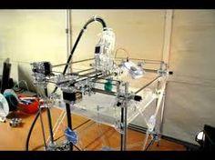 Violon, bijou, maquette d'archi, représentation d'enfant à naître ou même arme : imprimez tout en 3D