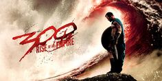 300 Rise of an Empire by Bryce Cooley | When I first heard there was a new movie in the 300 series I was not super excited. Don't get me wrong, I enjoyed 300 (2006) starring Gerard Butler, b...
