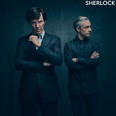 Sherlock'un Dördüncü Sezonundan İlk Resmi Fotoğraf! - Haberler - Beyazperde