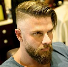 different hair styles of men beard styles 50 beard styling ideas for swag 5155 | 32996005cde5155aab0563a27128e75c