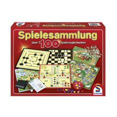 Große Spielesammlung Monopoly, Games, Joy, Plays, Gaming, Game, Toys, Spelling