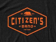 Citizen's Band shirt jams
