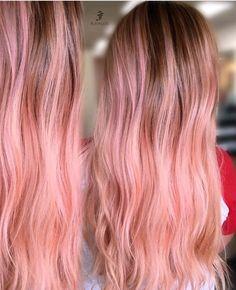 405065 Ion Rose Quartz Hair Color Hairstyles Hair