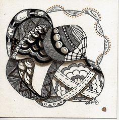 I Love Organza | wally the swamp rat | Flickr