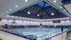 CROWN POOL, Ipswich, UK. United Kingdom, Basketball Court, England, The Unit, Crown, Corona, English, Crowns, British
