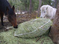 Image result for pallet hay feeder