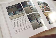 blog into book