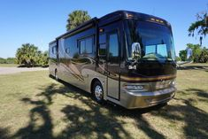 Monaco Class A - Diesel RVs for Sale in Florida on RVT. With a huge selection of vehicles to choose from, you can easily shop for a new or used Class A - Diesel from Monaco in Florida Motorhomes For Sale, Rvs For Sale, Monaco, Diesel, Transportation, Racing, Diesel Fuel, Running, Motor Homes For Sale