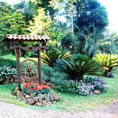 Jardim Diva Vollmer
