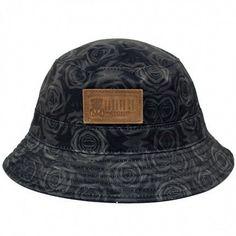 Entree LS- Ash Rose Bucket Hat