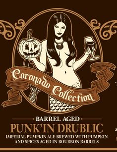 Coronado Punk'in Drublic