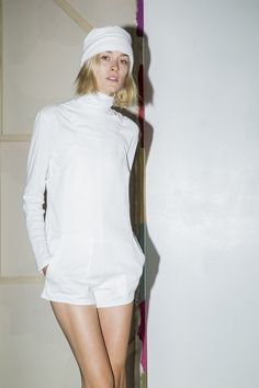 Cool, Chic and Minimal SS'15 Collection from Assembly NY