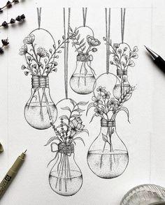 Lovely flower arrangement.