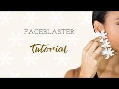 FaceBlaster™ Protocols | Ashley Black Guru™ | Official Home of the FasciaBlaster®