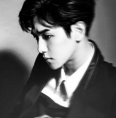 Baekhyun - New Teaser Photo