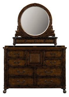 American Signature West Indies Bedroom Set There Is