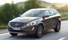 Cool Volvo 2017: Las fuertes ventas del XC60, el SUV más vendido de la marca sueca, obligó a Vo... Check more at http://cars24.top/2017/volvo-2017-las-fuertes-ventas-del-xc60-el-suv-mas-vendido-de-la-marca-sueca-obligo-a-vo/