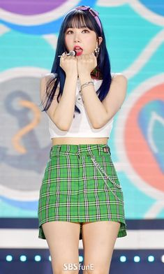 Pretty Asian, Beautiful Asian Girls, Stage Outfits, Kpop Outfits, Extended Play, Kpop Girl Groups, Kpop Girls, Snsd, G Friend