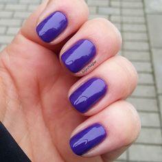 SiljesNaglar: OPI Do you have this color in Stockholm swatch
