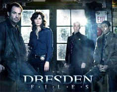 The Dresden Files-never understood why Sci Fi canceled this! Loved it myself!